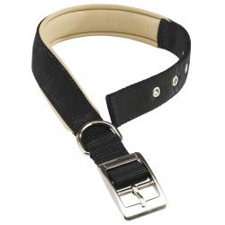 Ferplast Collar Nylon Daytona c20/43 Negro