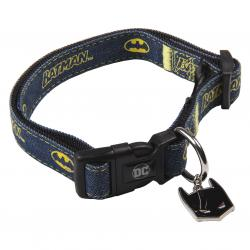 For Fan Pets Collar Perro Mini de Batman para Perros XXS-XS
