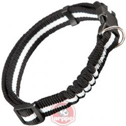 Collar Regulable Nylon Adapting Surf Negro/Gris