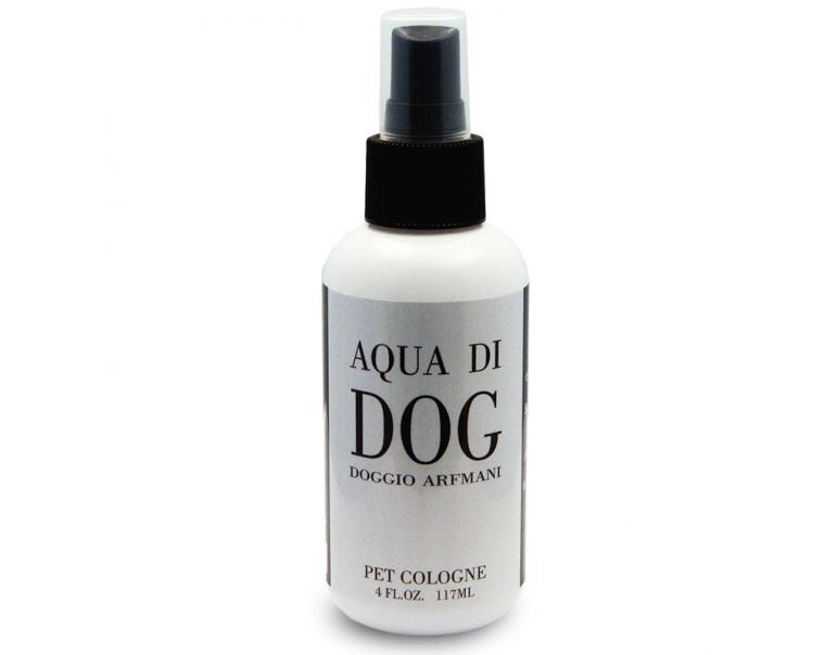 Colonia Aqua Di Dog, 117 ml.