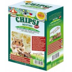 Cominter Chipsi Nesting Active Roedores 50 g