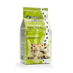 Witte Molen Country Hamsters Enanos 800 g