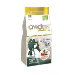 Crockex Adult Mini Caballo y Arroz 2kg