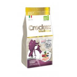 Crockex Adulto Mini Conejo/Arroz 2 kg