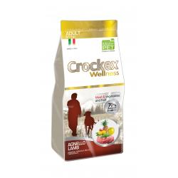 Crockex Adulto Mini Cordero/Arroz 2 kg