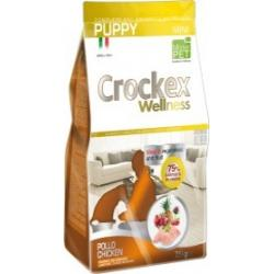 Crockex Cachorro Mini Pollo/Arroz 2 kg