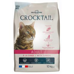 Flatazor Crocktail Gato Adulto Pavo 10 kg