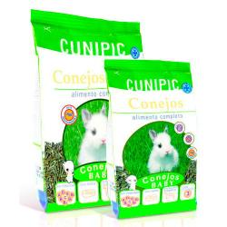 Cunipic Alimento Conejo Baby 3 kg