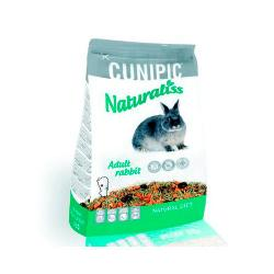 Cunipic Naturaliss Alimento completo para conejos 1.36 kg