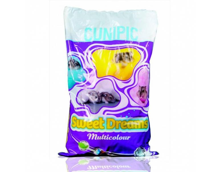 Cunipic Sweet Dreams Multicolor 70g