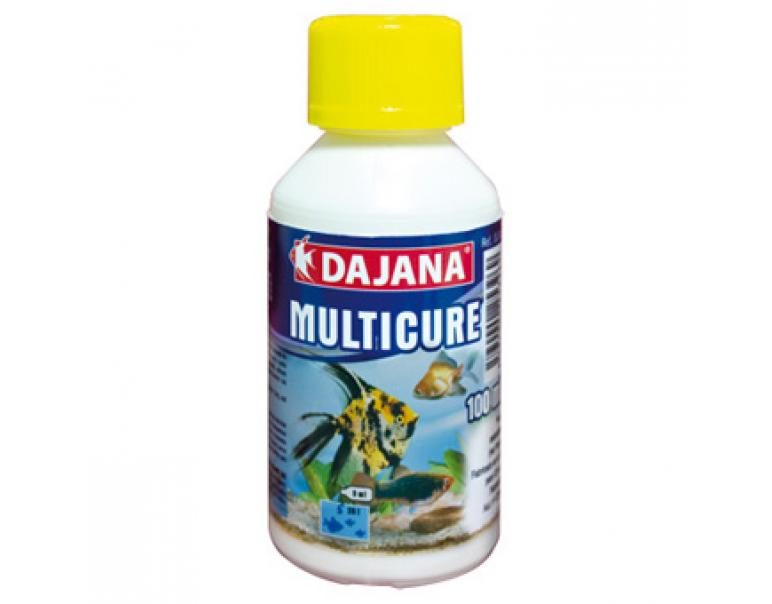 Dajana Multicure 100ml