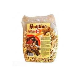Dapac Galletas Minihuesitos Bolsa 200g