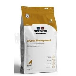 Dechra FCD Crystal Management 7kg