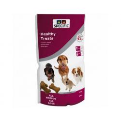 PACK AHORRO Dechra Specific Healthy Treats Snack para Perros 5x300g
