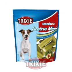 Trixie Denta Fun Mini Aguacate 140 g