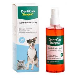 Dentican Spray Dental para Perros y Gatos 125ml
