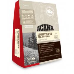 Acana Light & Fit 340g