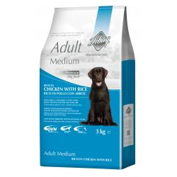 Dibaq DNM Perro Adulto Medium 3kg
