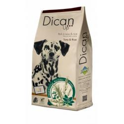 Dican Up Pienso Atún y Arroz 14 kg