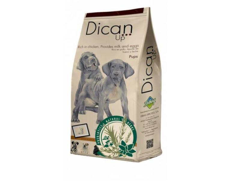Dican Up Pienso Cachorros 3 kg