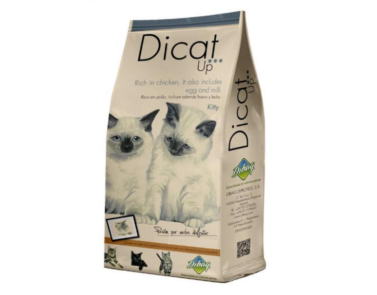 Dicat Up Kitty 1,5kg
