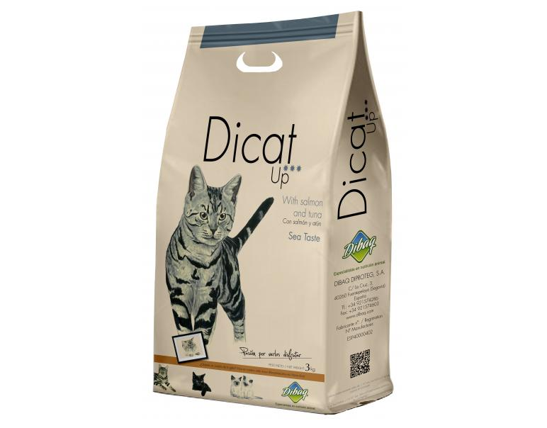 Dibaq Dicat Up Sea Taste 3kg