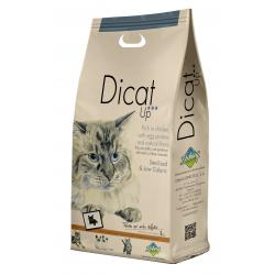 Dibaq Dicat Up Sterilized y Low Caloric 3kg