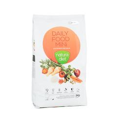 Dingo Natura Diet Adulto Mantenimiento Mini Pollo 3 kg