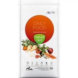 Dingo Natura Diet Daily Food 500g