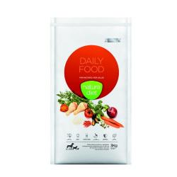 Natura Diet Daily food Adulto Mantenimiento pollo 12 kg