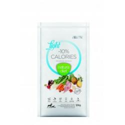 Natura Diet Light 10% Calories 3 kg
