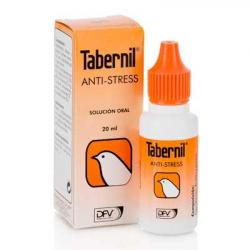 Divasa Farmavic Tabernil Anti-stress para pájaros 20 ml