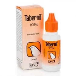 Divasa Farmavic Tabernil Total Vitaminas Para Aves 100 ml
