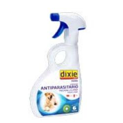 Dixie Tratamiento Suspension Antiparasitos