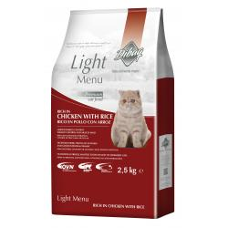 Dibaq DNM Light Menu 2,5kg