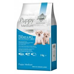 Dibaq DNM Puppy Mediano 15kg