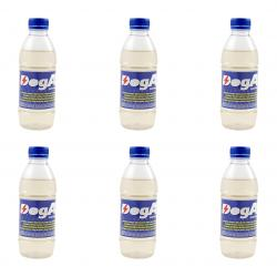Bebida Isotónica DogAde (Pack 6 botellas 300ml)