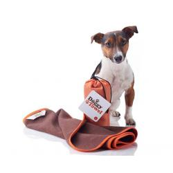 Doggy Bag Doggy Towel Toalla Perros L