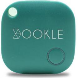 Dookle Localizador GPS controlado mediante APP Móvil Color -Royal-