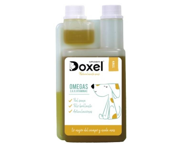Doxel Supplements 4All Suplemento Nutricional para Perros 1L