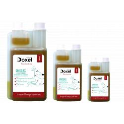 Doxel Supplements Suplemento Natural Perros Deportistas 500ml
