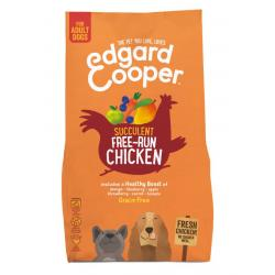 Edgard and Cooper Pienso Pollo Perro Adulto 2,5Kg
