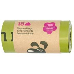 Earth Rated Rollo de Bolsa Recambio 1x15uds