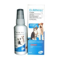 Zoetis Eliminall Spray 250 ml