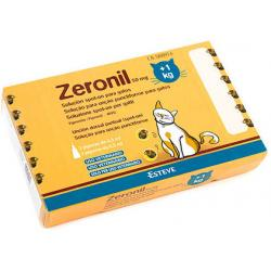 Esteve Zeronil Gato 50mg (3 Pipetas)