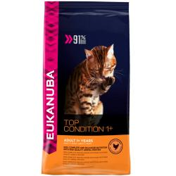 Eukanuba Adult Top Condition 1+ 4Kg