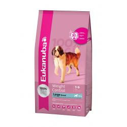 Eukanuba Adulto Light Razas Grandes 12 kg