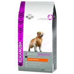 Eukanuba Golden Retriever Adulto 12 kg