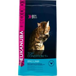 Eukanuba Senior Top Condition 7+ 10Kg