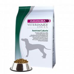 Eukanuba Veterinary Diets Restricted Calorie 1Kg
